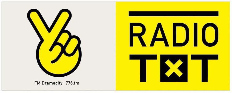 RADIO TxT 776.fm dramacity